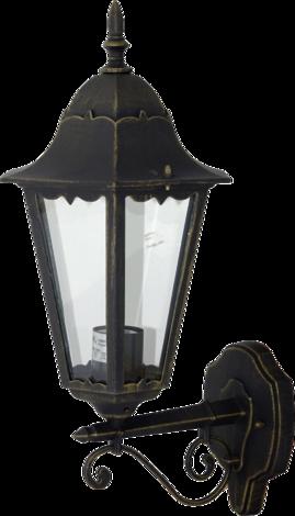 Градинска лампа Загреб