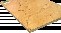 Гръб L 4120/гланц/Сапфир