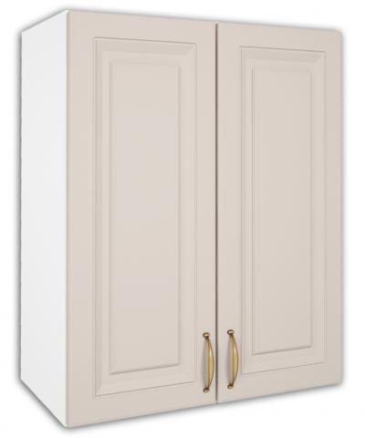 Горен шкаф с две врати SANTORINO 60см