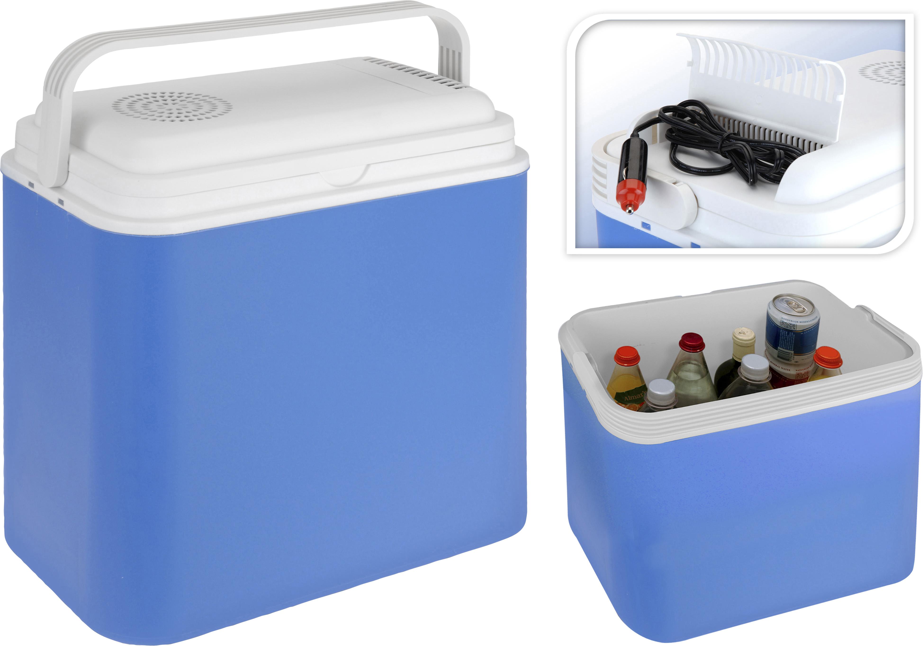 dcf071cc8ea Електрическа хладилна чанта 12V 08003966 на топ цена — Home Max   ex ...