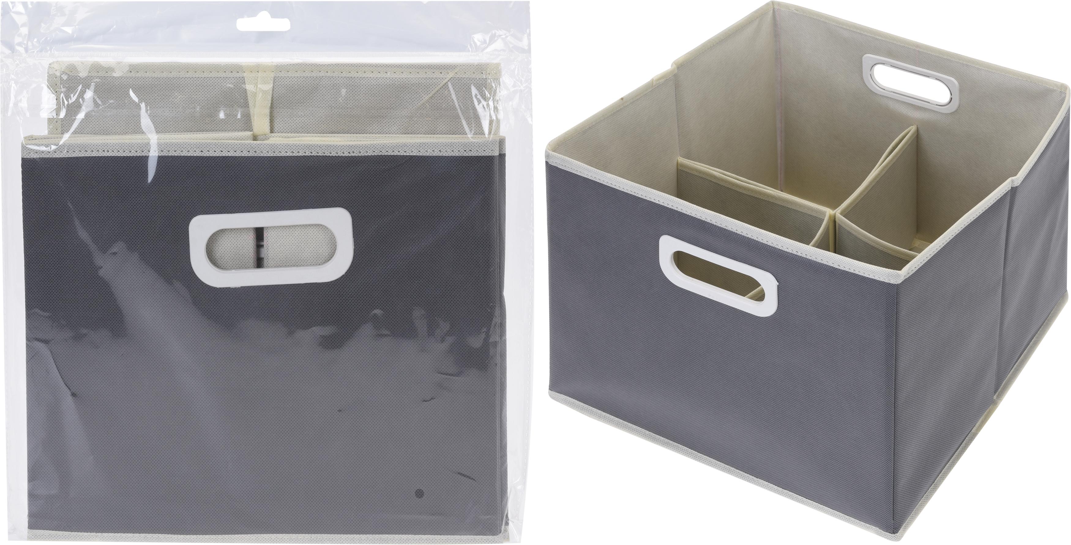 de8c6d67926 Кутия за съхранение 14136689 на топ цена — Home Max | ex Baumax