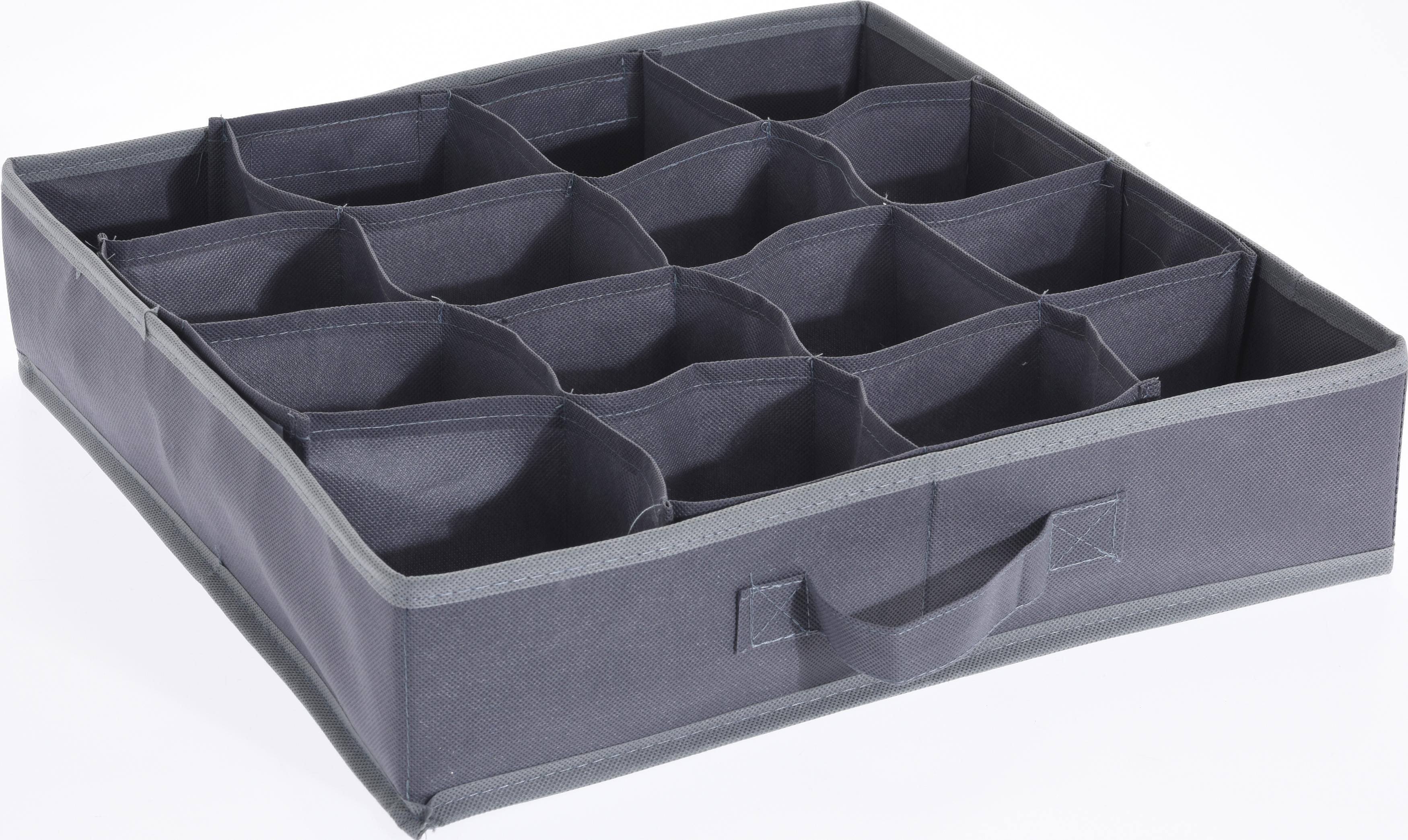 229fc009662 Кутия за съхранение с разделители 14147159 на топ цена — Home Max ...